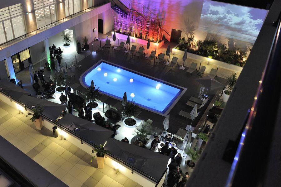 Novotel Avignon Centre **** 4