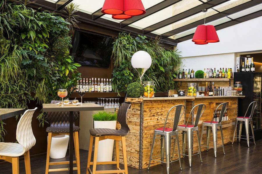 Mercure Pont d'Avignon Centre **** Restaurant