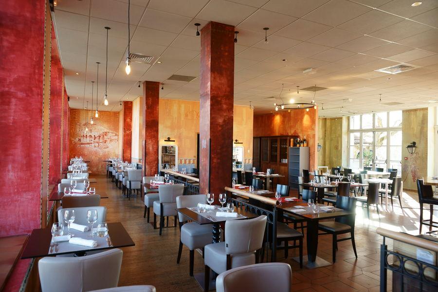 Le Moulin de Moissac  Restaurant