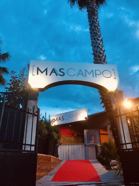 Mas Campo Mas Campo un lieu privilégié