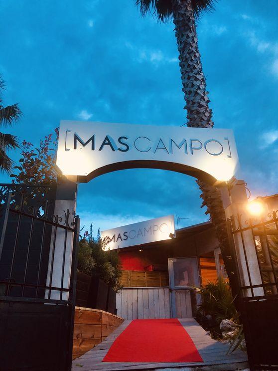 Mas Campo