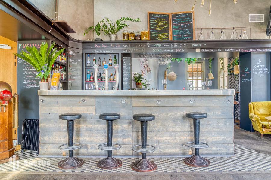 La Rotonde Stalingrad Bar