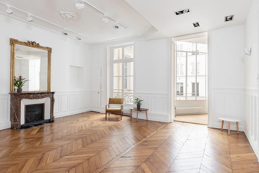 Espace Leon Vendôme 16