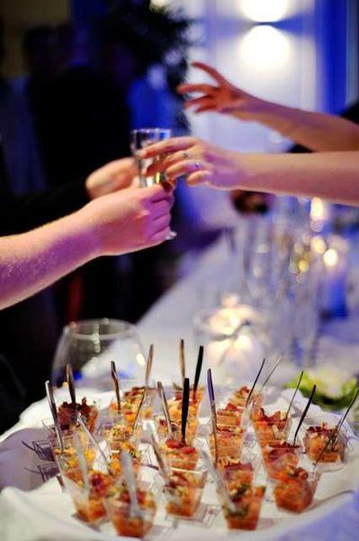 Casino De Royat Pièces de cocktail