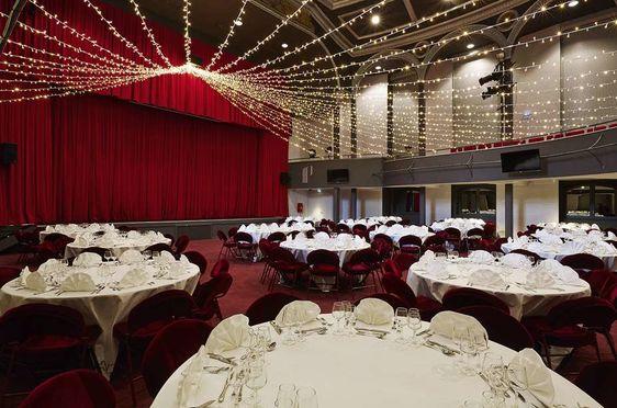 Salle Théâtre