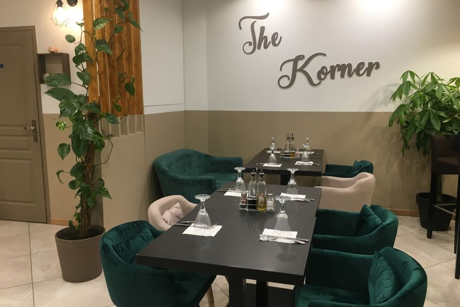 The Korner 6