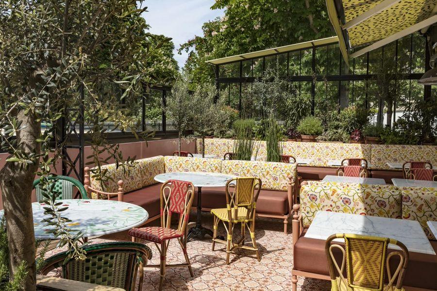 Restaurant La Gare 6