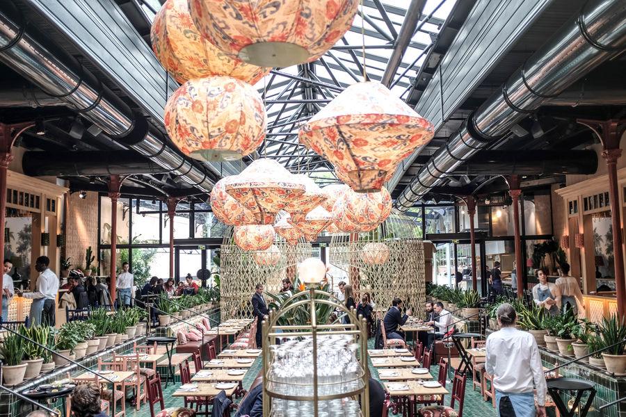 Restaurant La Gare 10