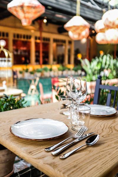 Restaurant La Gare 12