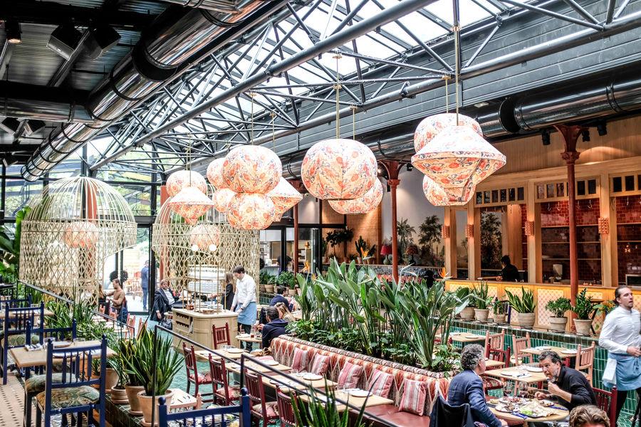 Restaurant La Gare 11