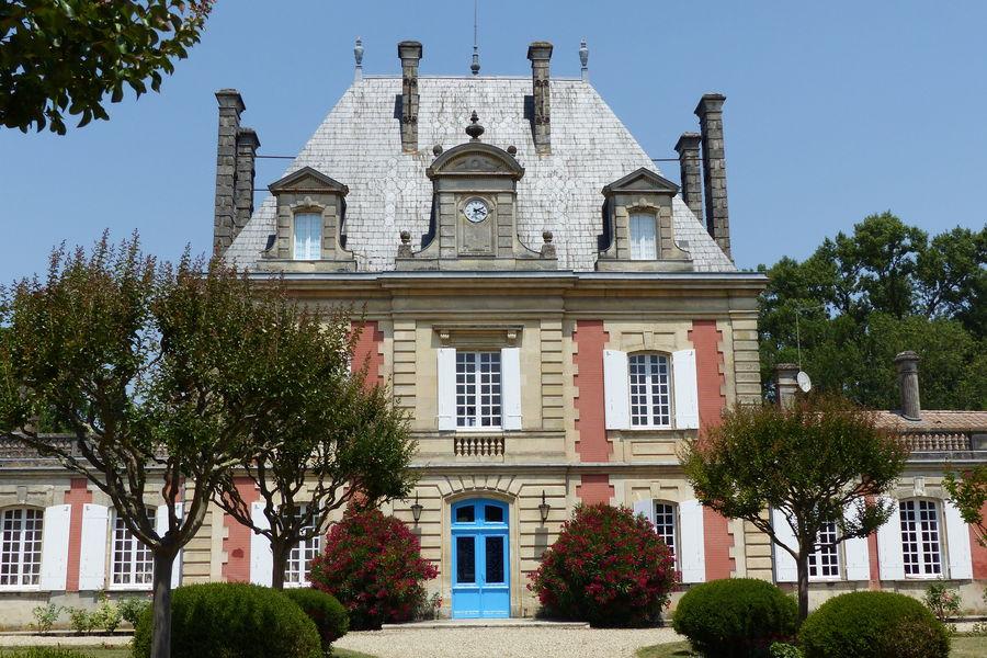 Château Saint Ahon 1