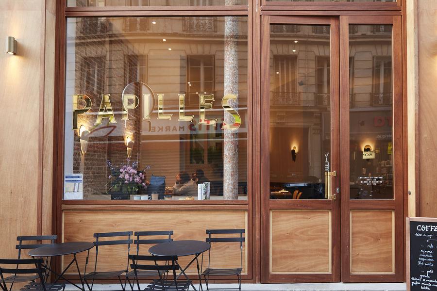 Papilles Coffeehouse Papilles Coffeehouse