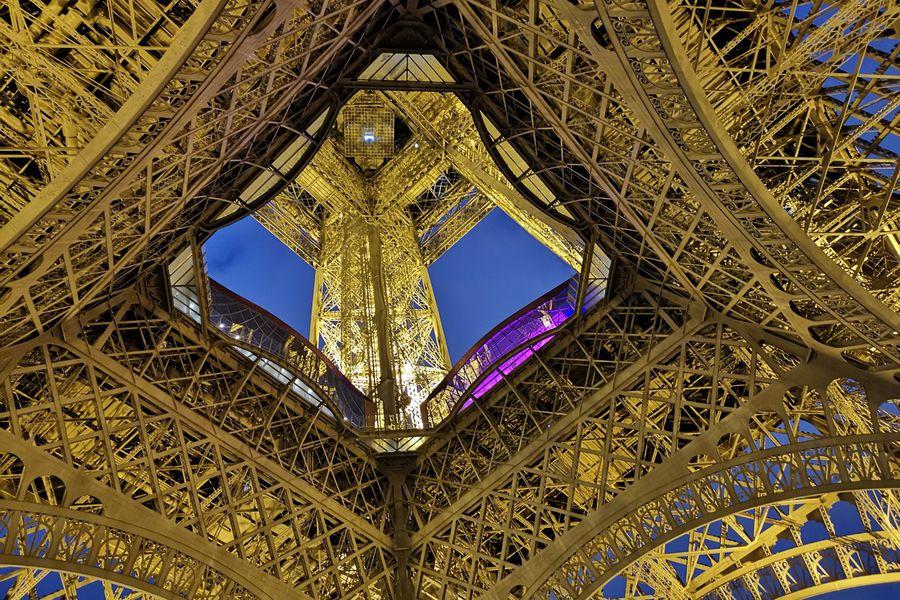 Salon Gustave Eiffel  3