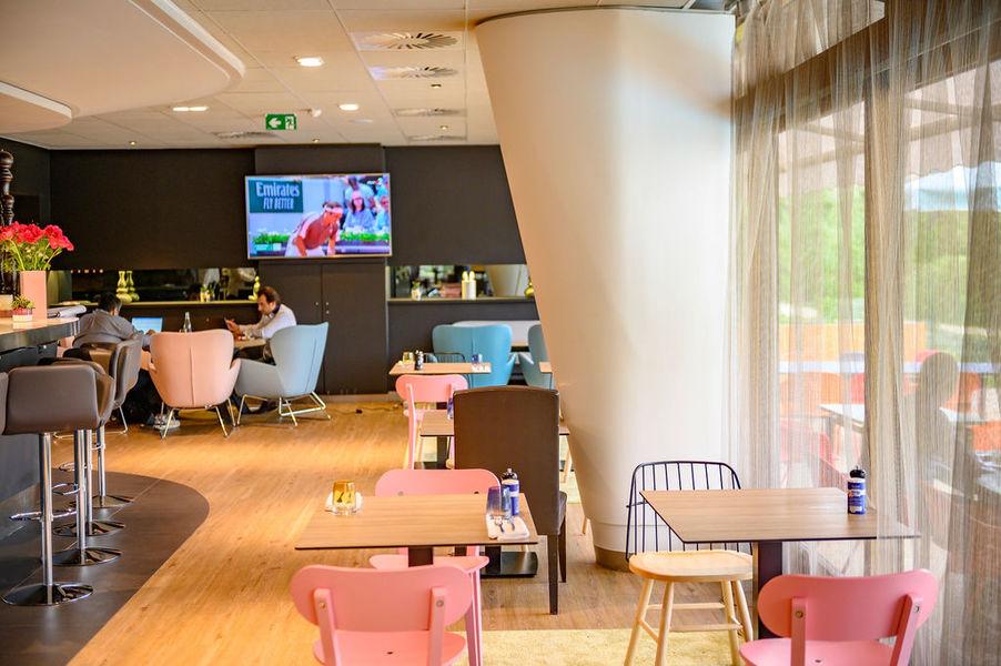 Novotel Paris Créteil le Lac **** Restaurant