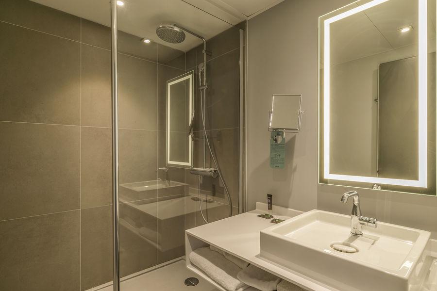 Novotel Paris Créteil le Lac **** Salle de bain