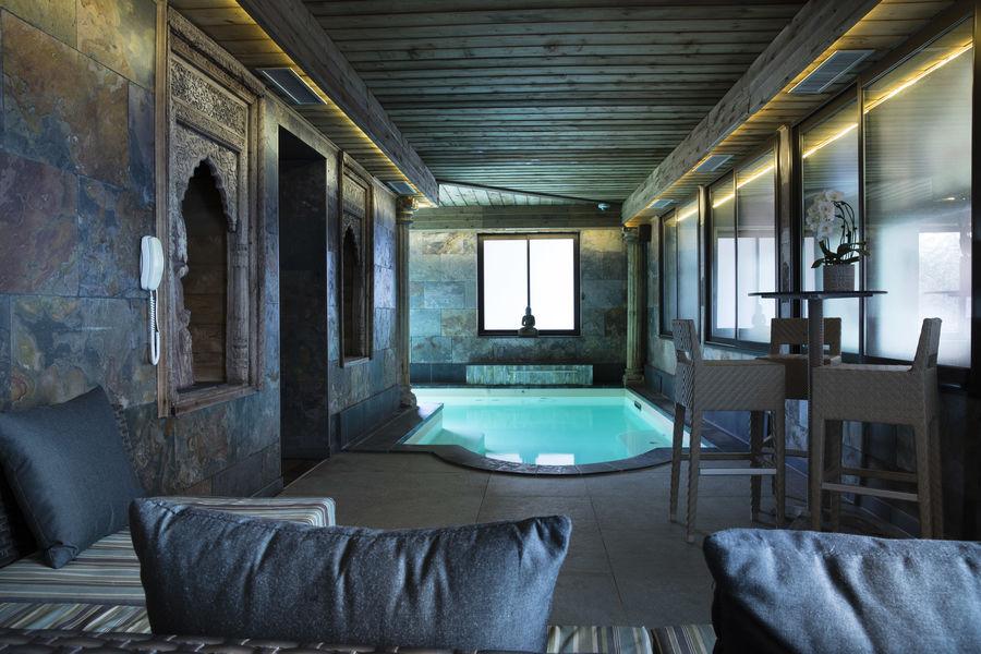 Hôtel et Spa Le Lion d'Or *** Spa Le Lion d'Or ***