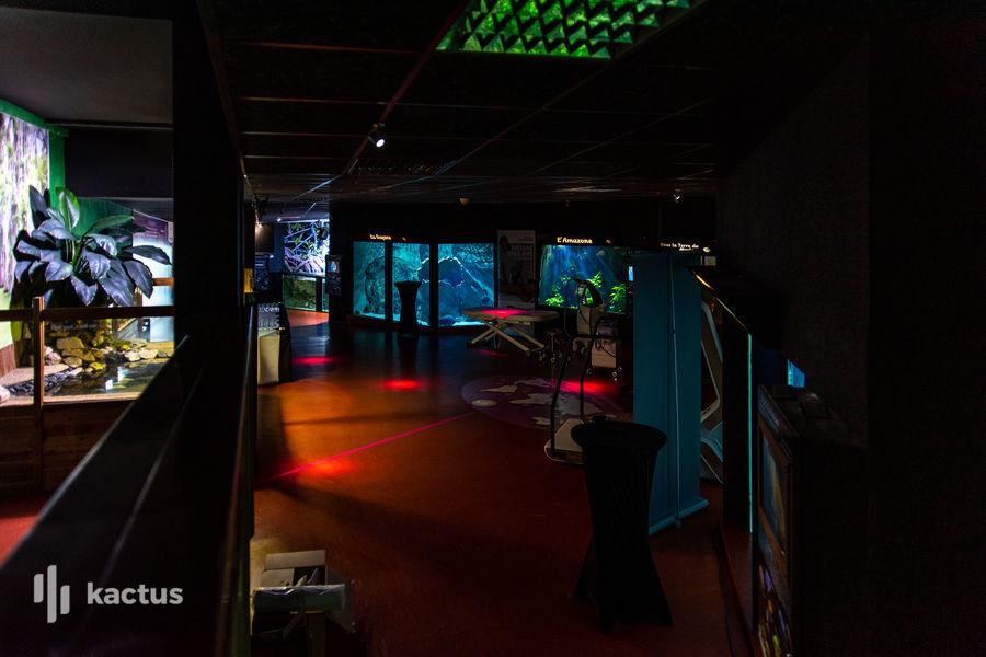 Aquarium de Lyon 28