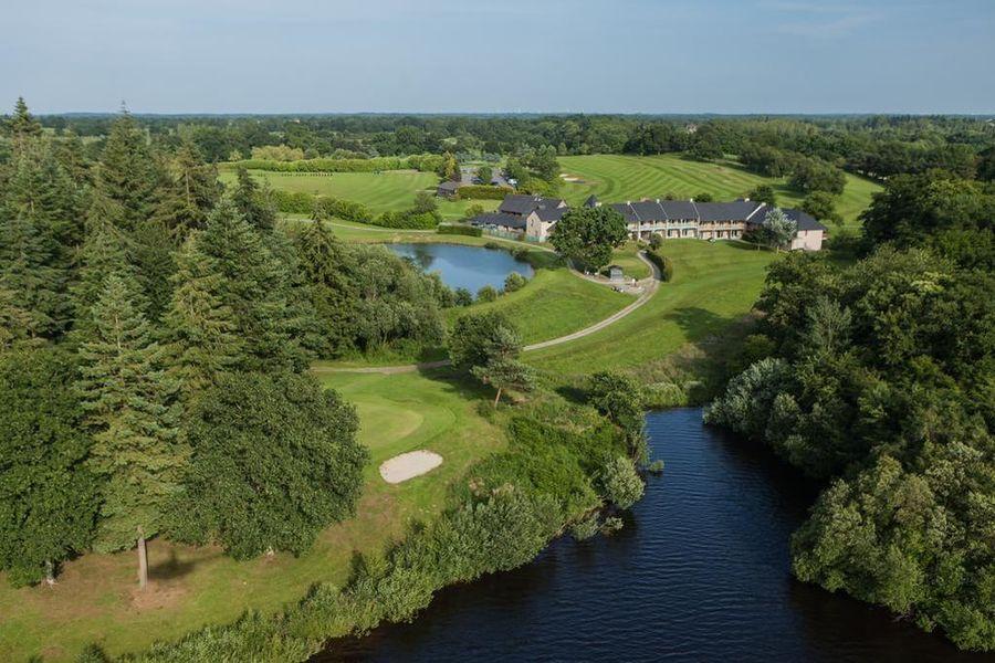 Saint-Malo Golf Resort Extérieur