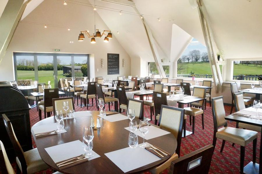 Saint-Malo Golf Resort Restaurant