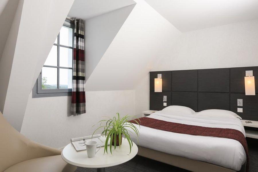 Le Domaine de Pont Aven ArtGallery Resort *** Chambre