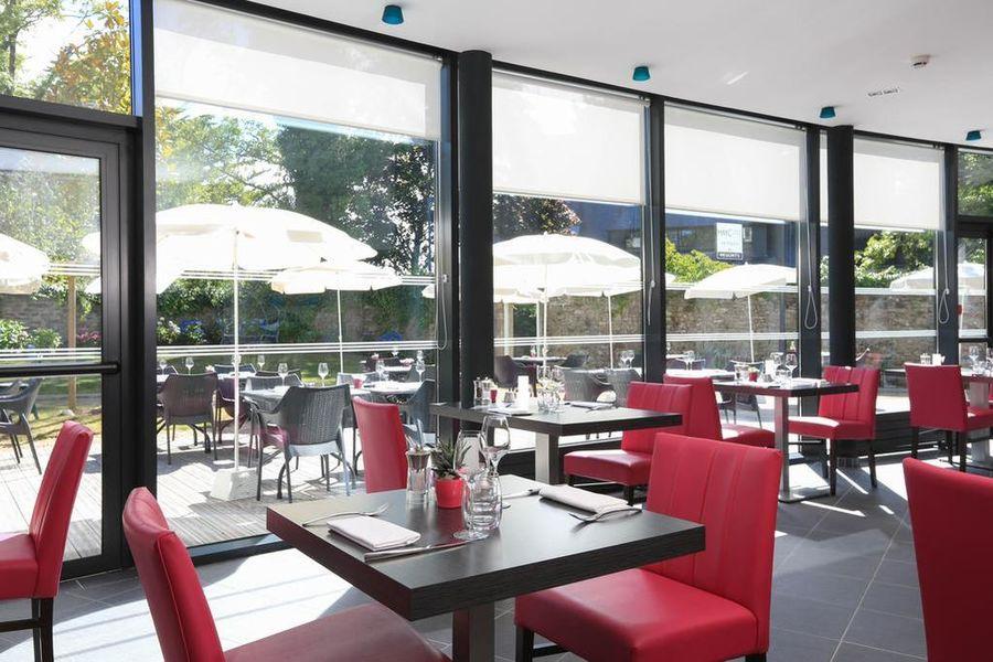 Le Domaine de Pont Aven ArtGallery Resort *** Restaurant