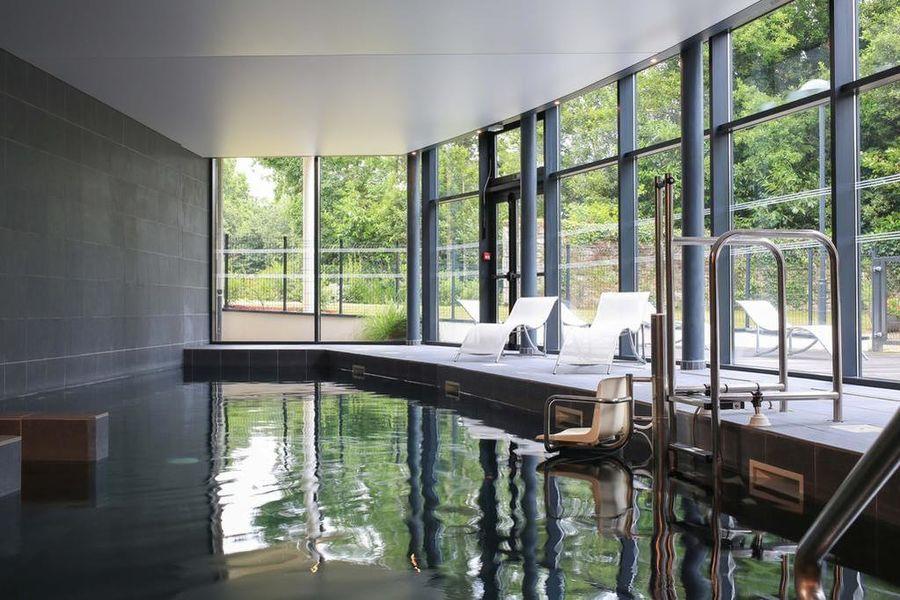 Le Domaine de Pont Aven ArtGallery Resort *** Spa