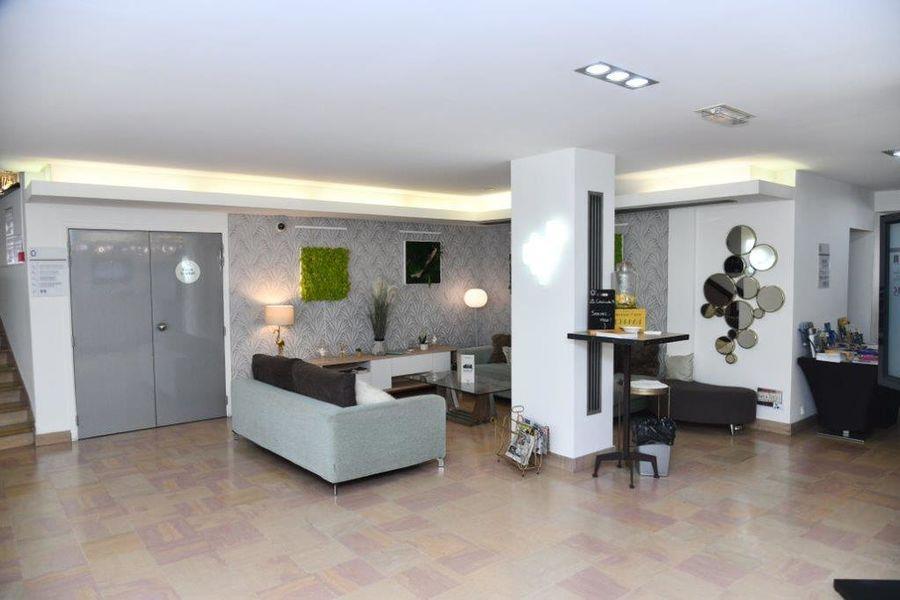 Mercure Pont d'Avignon Centre **** Hall