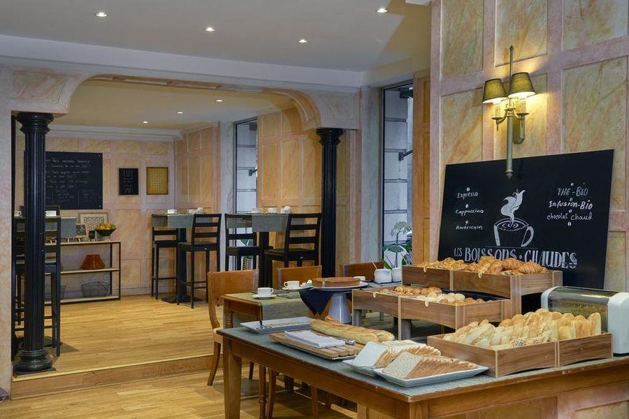 Hôtel Meliá Vendôme **** 8