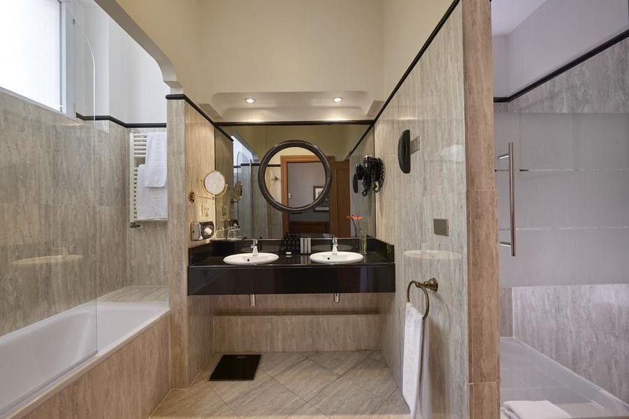 Hôtel Meliá Vendôme **** 10