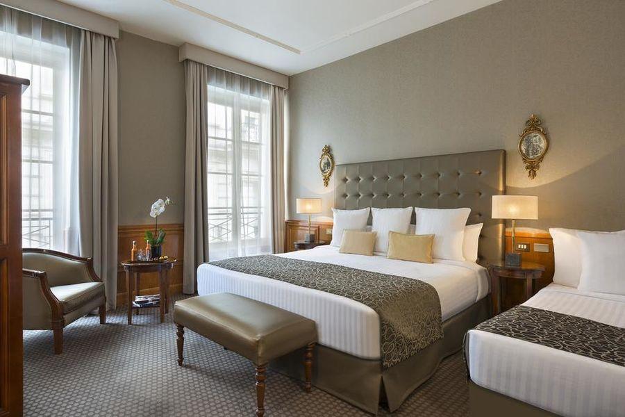 Hôtel Meliá Vendôme **** 12