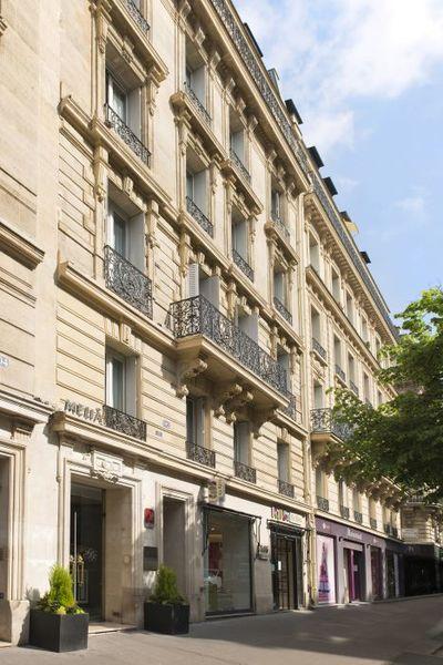 Hôtel Melia Paris Champs Elysées Hôtel Melia Paris Champs Elysées