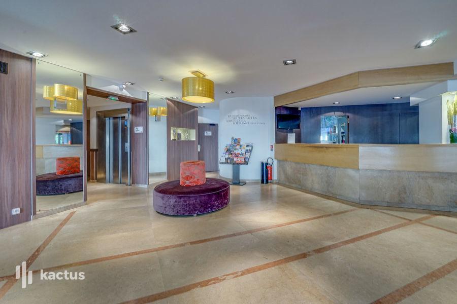 Hôtel Paris Boulogne **** 30