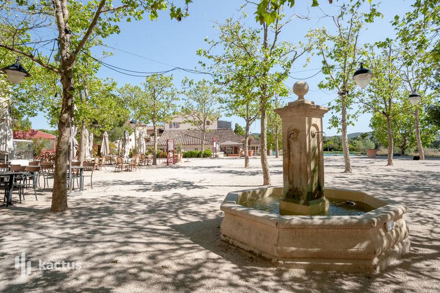 Pont-Royal en Provence - Pierre & Vacances 32