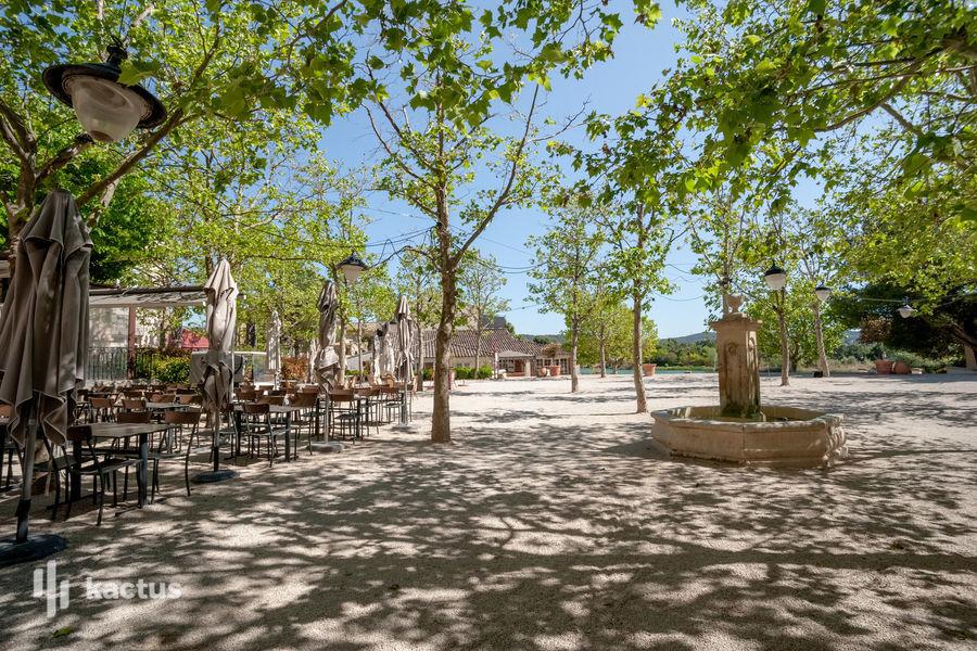 Pont-Royal en Provence - Pierre & Vacances 42