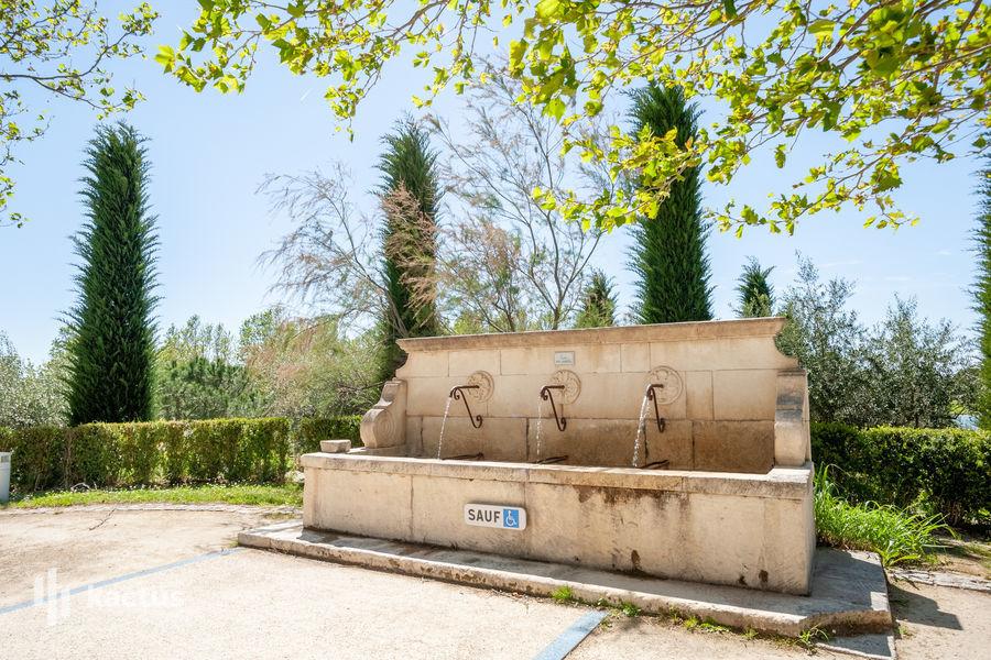Pont-Royal en Provence - Pierre & Vacances 49