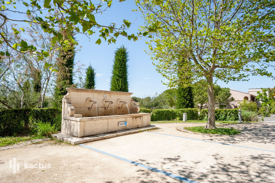 Pont-Royal en Provence - Pierre & Vacances 51