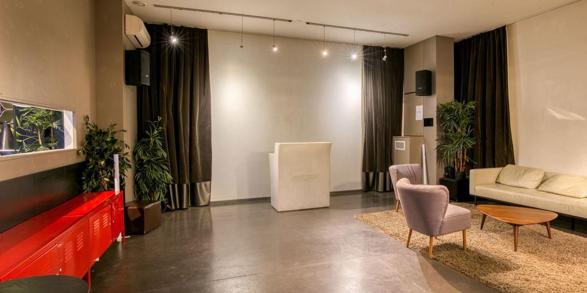Lieu Privé - Le Loft Grand Salon du loft
