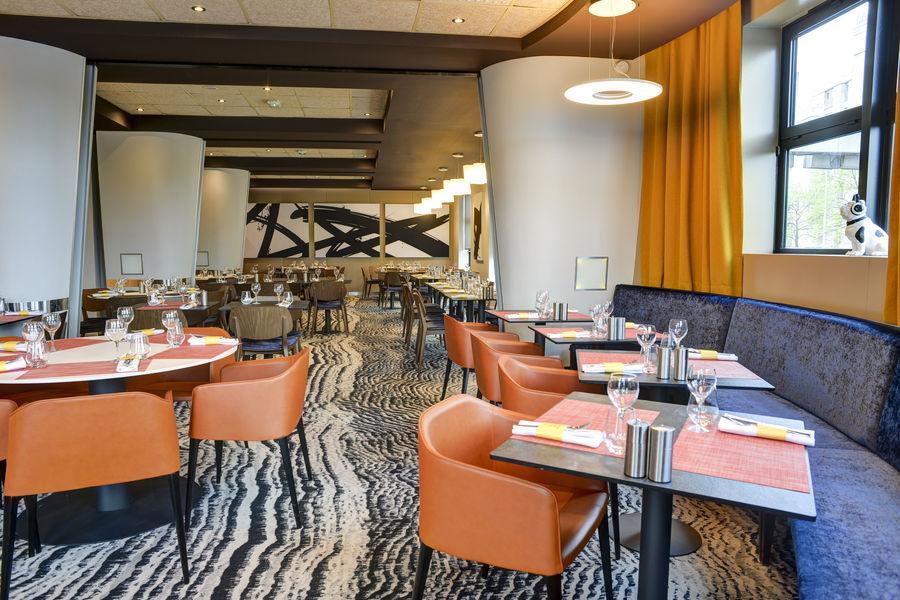 Novotel Paris Porte d'Orléans **** Restaurant