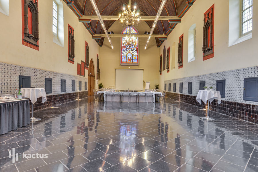 Hermitage Gantois ***** salle