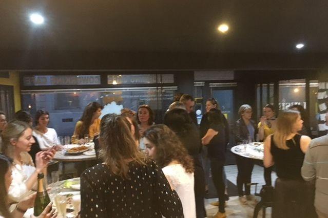 L'Usine Café & Coworking 29