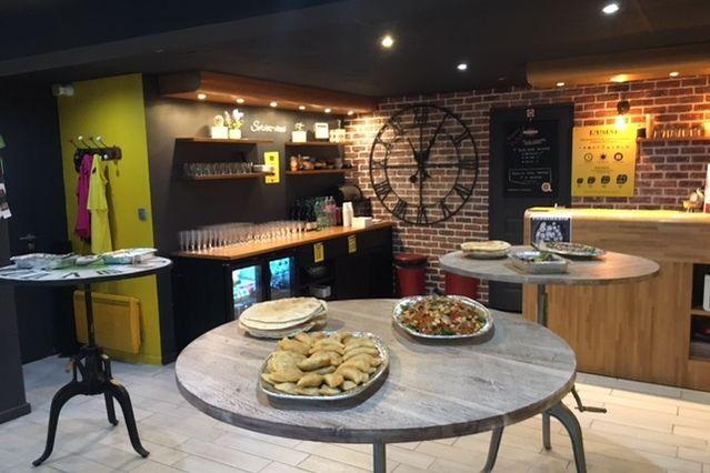 L'Usine Café & Coworking 30