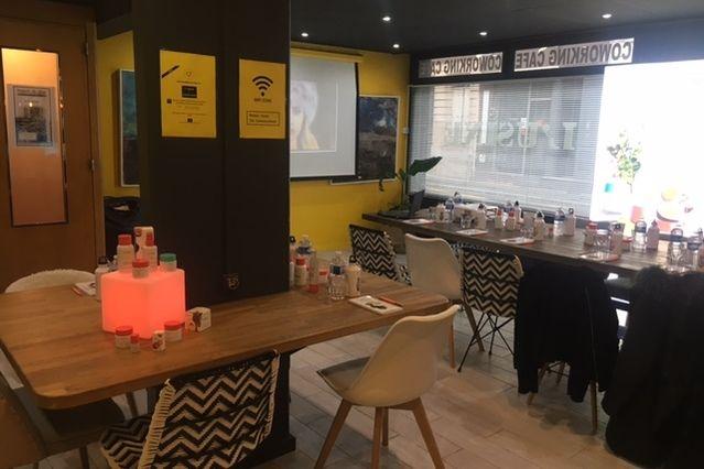 L'Usine Café & Coworking 32
