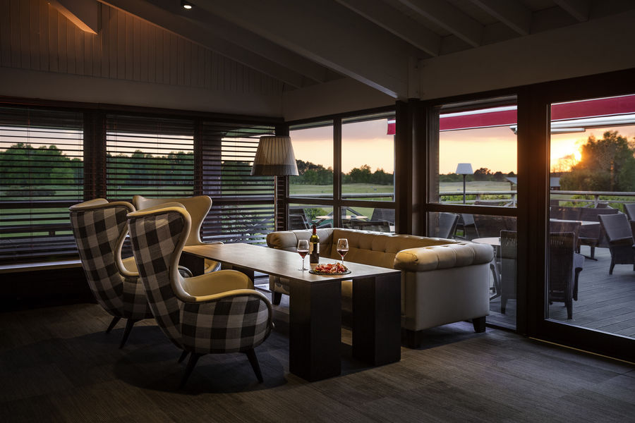 Golf du Médoc Hôtel & Spa MGallery by Sofitel **** 3