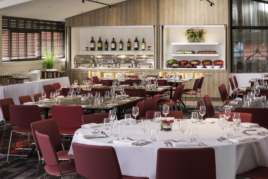 Golf du Médoc Hôtel & Spa MGallery by Sofitel **** Table du Médoc