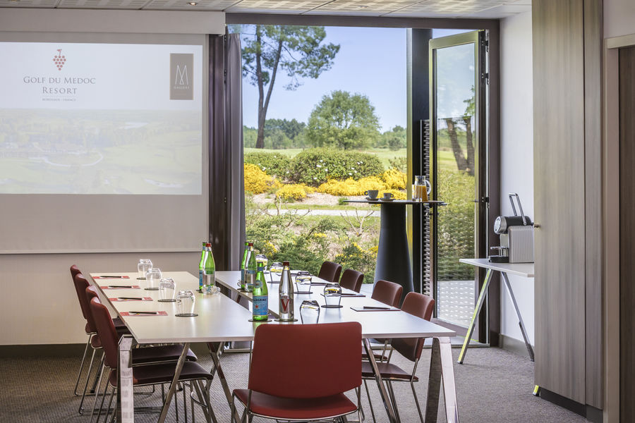 Golf du Médoc Hôtel & Spa MGallery by Sofitel **** Birdie