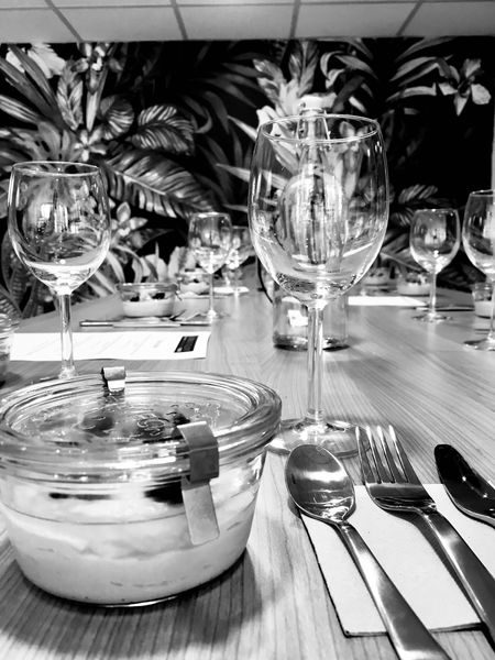 Oobee coworking & comeeting des repas Zéro déchets