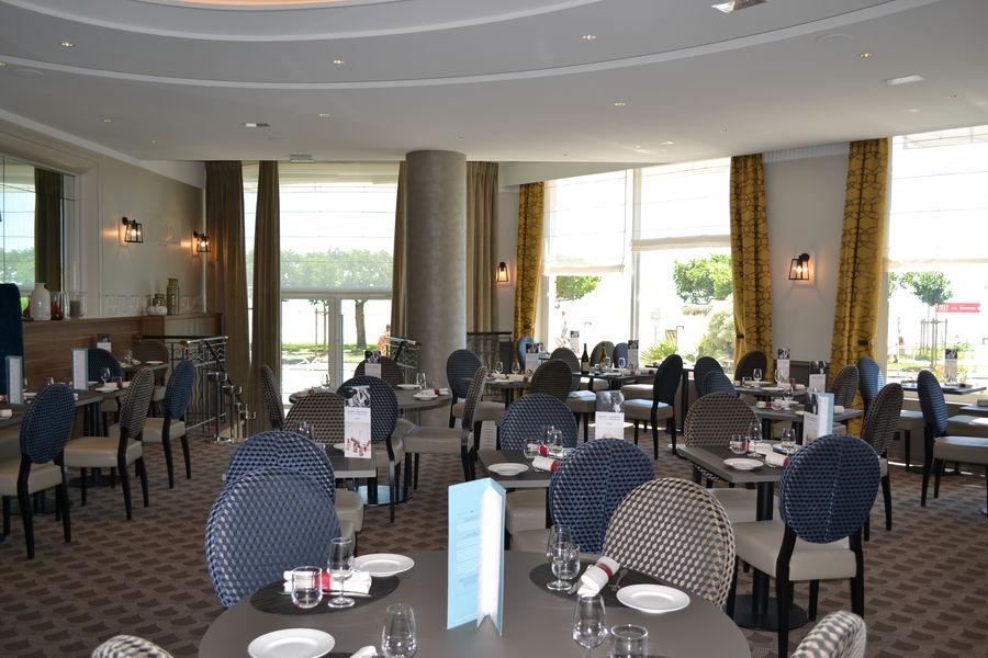 Hôtel Mercure La Baule Majestic **** Restaurant