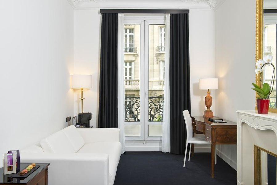 Hôtel Melia Paris Champs Elysées 26