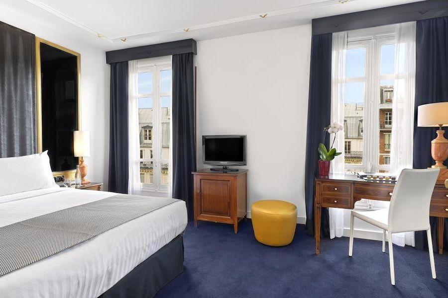 Hôtel Melia Paris Champs Elysées 34