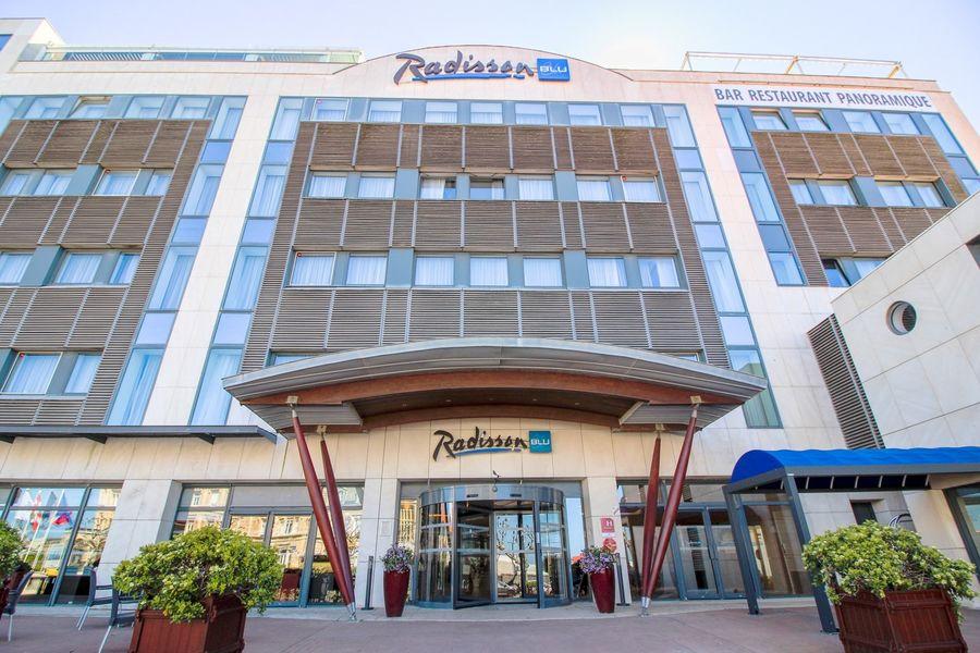 Radisson Blu Hotel Biarritz  Radisson Blu Hotel Biarritz